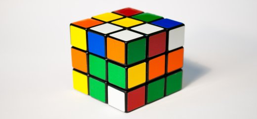 Rubik's Cube, world's most popular puzzle game is now available for free on Funky Potato! Rotate the rows so that each of the cube's faces has only one […]