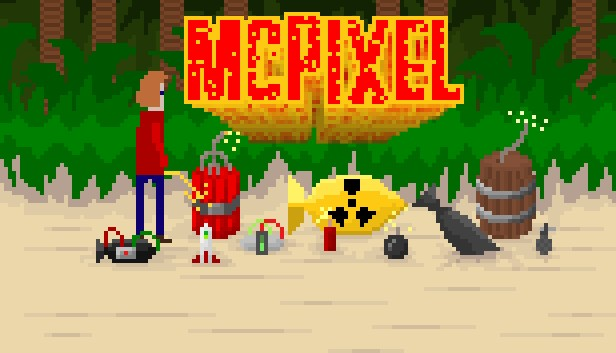 MCPIXEL OFFICIAL SITE