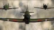 Join the elite 303 Squad of brave Polish pilots and defend U.K. during the 1940 Battle of England. Engage in dogfights with German aircrafts, hunt for their bombers […]