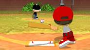 Choose your baseball team, create your player and play with your friends! Get your bat, swing it and try to score as many points as you can. Have […]