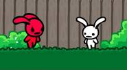 Warning: this game is intended for 13+ audience only! You're a cute animal named Acid Bunny, on a mission to find his lost friends after the disastrous effect […]