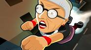 Angry Gran strikes again… this time from the air! Launch your favorite lady from the cannon, then shoot to make her fly as far as possible. Earn money […]