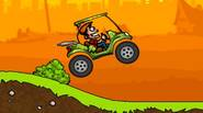 Ready to do some crazy rides on the golf course? Get into your golf cart and drive to the finish line as fast as you can. Watch out […]