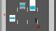 Let's enjoy the pleasures of jaywalking! Help fellow Stickmen in crossing the motorway, avoid cars and don't kill them. Be quick and agile. You can also use various […]