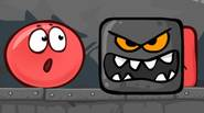Red Ball is back, in the fourth installment and 1st vol. of his epic adventures. Square Monsters have kidnapped your fellow Red Balls and are transforming them to […]