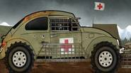 It's July 1944. You are a battlefield medic on a mission to transport wounded soldiers to the hospital. Get into your car and break through enemy lines. Eliminate […]