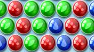 Bubble madness is back! Get your bubble gun and shoot colorful balls to create groups of the same color. Clustered balls will disappear – your goal is to […]