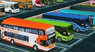 Awesome 3D parking game. Your goal is to park the bus as safely as you can, at the designated place in the middle of the huge bus parking. […]