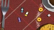 Remember Micro Machines – a tiny racing cars game? This is something even better! Race your micro car in your own house – on the table, on the […]