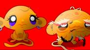 Monkeys want to be happy for the fourth time. Help them do it, solving many challenging puzzles and collecting golden coins and baby toys between levels. Enjoy this […]