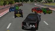 Massive 3D racing game. Get into your pick-up truck and race all around the U.S.A. Push the pedal to the metal and be the first on the finish […]