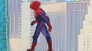 Spider-Man needs to clim on the top of the city's biggest building – the Twin Towers. Help him do that: avoid bombs and dangerous, falling objects. Jump from […]