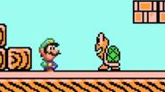 Third installment of this awesome, Super Mario Bros inspired fan game. Choose any character you like from the good, old Nintendo game and explore the wonderful worlds of […]