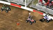 Totally engaging, 3D isometric view ATV simulation. Get on your ATV and race against other riders in this exciting game. Collect bonuses and power-ups and watch out for […]