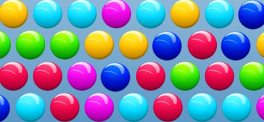 bubbles shooter 4