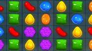 An awesome puzzle game from tablets and smartphones now available on Funky Potato! Swap on adjacent fields to create lines or shapes and earn bonus. Be quick and […]