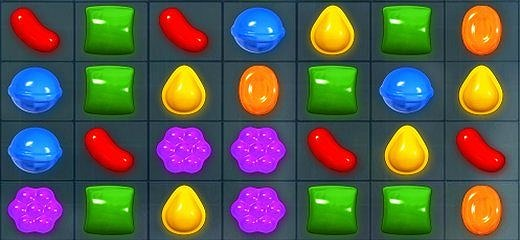 Awesome puzzle game from tablets and smartphones now available on Funky Potato! Swap on adjacent fields to create lines or shapes and earn bonus. Be quick and […]