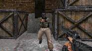 Counter-Strike experience in your browser – enjoy this fine first person shooter as the free Flash game. Eliminate terrorists, move quickly and shoot accurately – any hesitation will […]