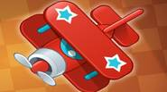 Funny puzzle game in which you need to jump-start a toy plane, by connecting it with the battery with the pieces of metal. You can rotate and move […]