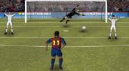 Ever wanted to be Neymar da Silva Santos Júnior? Well, in this game you have a chance to play as this Brazilian football superstar. Score goals, earn bonus […]