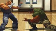 An awesome fighting game, inspired by Mortal Kombat and Tekken. Beat your opponents, using your power moves and clever tactics and make it to the Final Round to […]