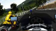Bikers, wake up! Get on your machines and race againts other bikers or time in this great 3D bike racing game. Revv up your engine and feel the […]