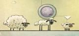 HOME SHEEP HOME 2 SPACE