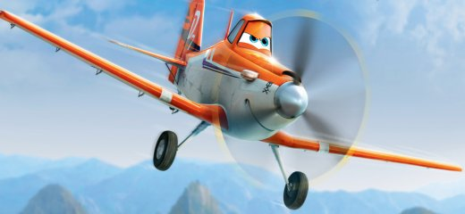 "Fantastic game with Dusty, beloved hero of the ""Planes"" movie. Help Dusty qualify to the Wings Around the Globe challenge. Learn new tricks, listen to your teacher and […]"
