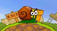Snail Bob needs to get to his home through the dangerous construction site. Help him to find an exit on every level by using various objects and solving […]