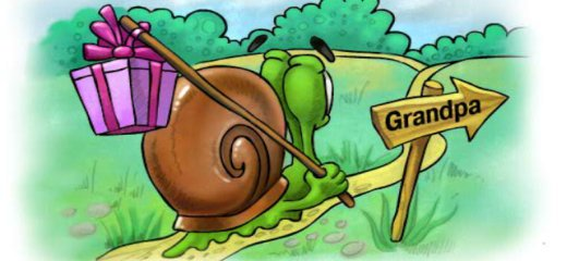 It's Grandfather's birthday… and Snail Bob completely forgot about it! You need to get to the party as soon as possible. Being a really smart snail, Bob needs […]