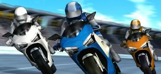 Amazing 3D bike racing game. Race against other speed maniacs, collect powerups, use turbo boost and try to be the first on the finish line. Great graphics and […]