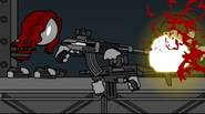 Escape from the zombie-infested city! Shoot your way out. Don't get too close to your opponents – just a few shots to the head and you're done. Lots […]