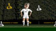 Help Gareth Bale, the world's most expensive football player, transfer his money to the bank! Just play keepie-uppie with bags of Euro, and kick them right to the […]