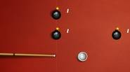 Billiards with explosives for balls? Why not. Play solo or against your friend, finish the game as quickly as you can, aim precisely and don't get yourself blown […]