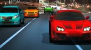 Exciting racing game with isometric 3D view. Join the illegal night city race and be the first on the finish line. Show your drifting skills, win prizes and […]