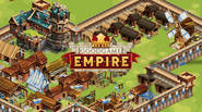A great strategy game in which you must manage your empire and conquest the world. Create new buildings, explore resources, manage your armies and workforce to fight the […]