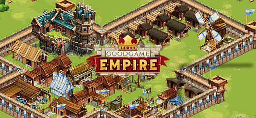 Great strategy game in which you must manage your empire and conquest the world. Create new buildings, explore resources, manage your armies and workforce to fight the […]