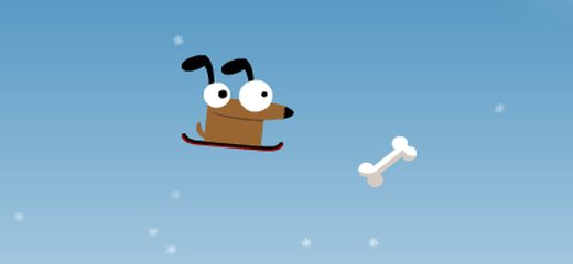 Madpets go snowboarding! Ride as far as you can, collect tasty bones, avoid falling in the holes in the snow and perform tricks. Cartoon fun guaranteed! Game Controls: […]