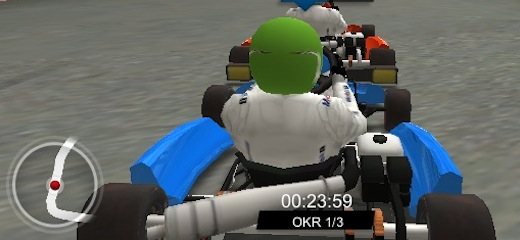 This content requires Iframe browser support. Excellent 3D gokart racing game, based on Unity3D engine. Choose your go-kart and burn the rubber on various track around the whole […]