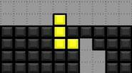 "Epic mash-up of Tetris and Snake, two golden-oldies from 80's. You're playing classic Tetris, but you have an option to ""sneak"" your piece into the cracks in the […]"