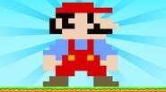 Excellent mash-up of the two classic titles: Super Mario Bros and Tetris. As Mario, your goal is to save the Princess. There are many Tetris bricks on your […]