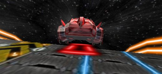 Futuristic race game is back! Show top driving performance on various space racing tracks. Collect power-ups, take sharp bends, loops and other obstacles and be the first on […]