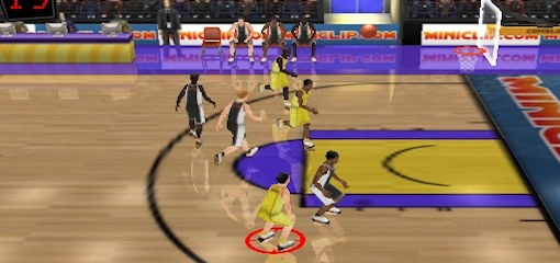 Don't fake the funk on a nasty dunk… in Basketball Slam your goal is simple – score as many points and slam-dunks as you can! High quality basketball […]