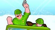Great sequel of the hit shoot'em up game Battalion Commander. Lead a rescue mission – free your fellow POWs from enemy camp, form a squad and eliminate every […]
