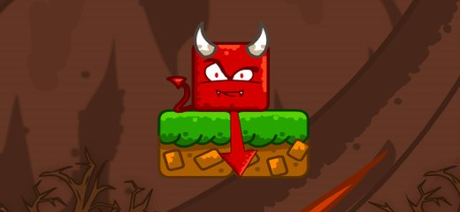 Another part of the devilish demolition game… Your goal is simple: wreak havoc on the innocent angels; eliminate every angel on the level to proceed. Just jump and […]