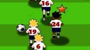 Join the football training. Play the ball for as long as you can. Use arrows to move the ball or the player in possession. Avoid referees and obstacles. […]