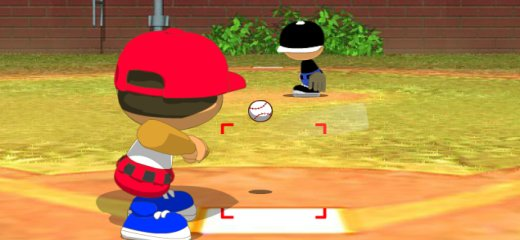 Baseball fans – we have something for you! In the second part of Pinch Hitter, you can choose your team and accomplish various baseball tasks. You can play […]