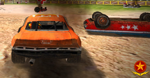 Let's get back to '70s! Enjoy the total car mayhem: get into your muscle car, smash into other vehicles, causing as much mayhem as you can. You can […]
