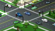 Your goal is to oversee city traffic – control traffic lights to avoid traffic jams and crashes and remove broken cars. Great game for all wannabe policemen! Game […]