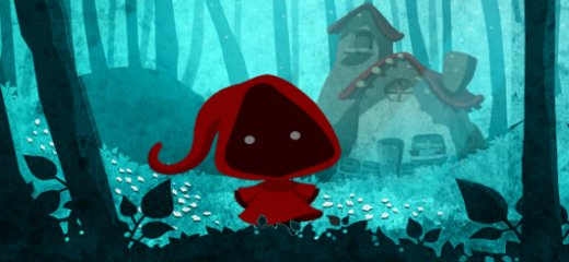 TWISTED RED RIDING HOOD
